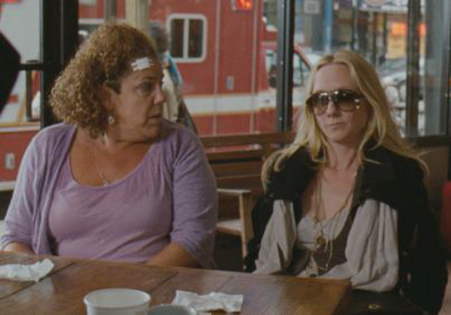 That's What She Said : Photo Anne Heche, Marcia DeBonis