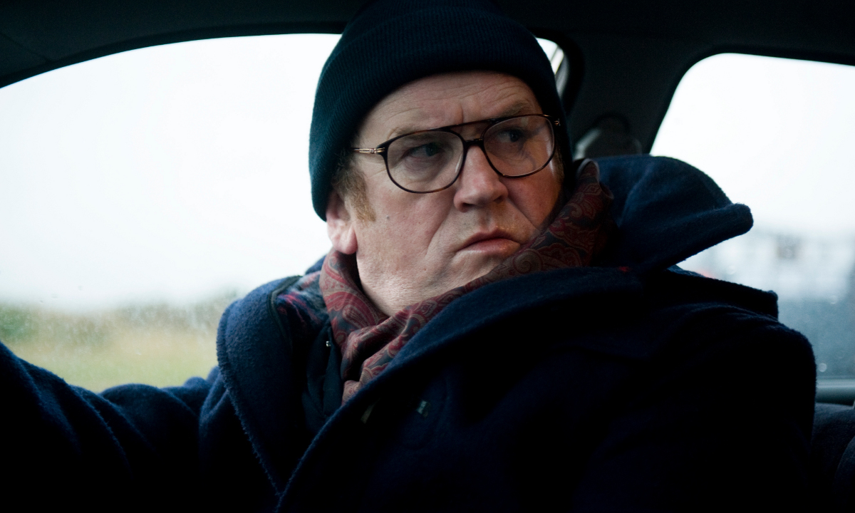 Parked: Colm Meaney