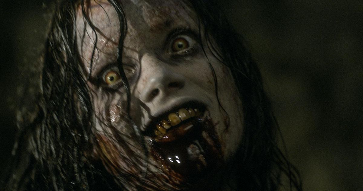 Evil Dead : Photo Jane Levy