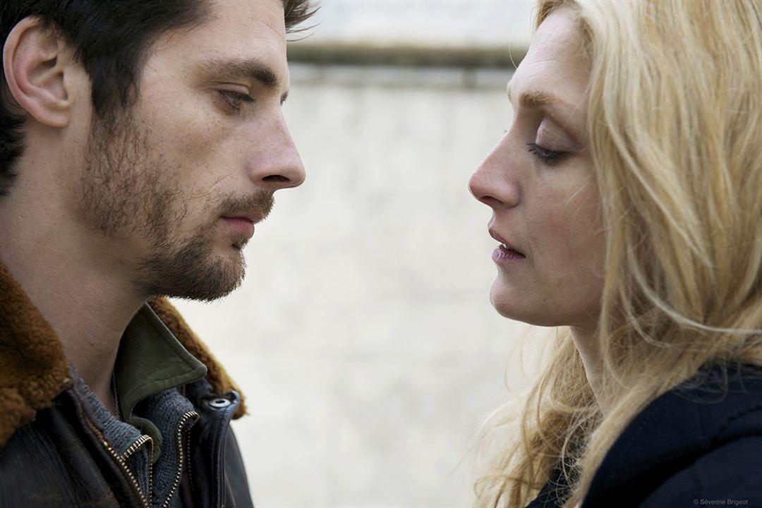 Raphaël Personnaz & Julie Gayet