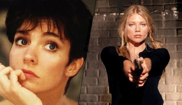 La femme Nikita (1990 / 1997)