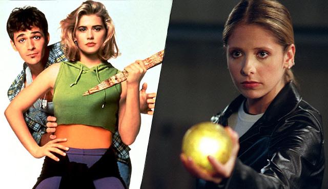Buffy (1992 / 1997)