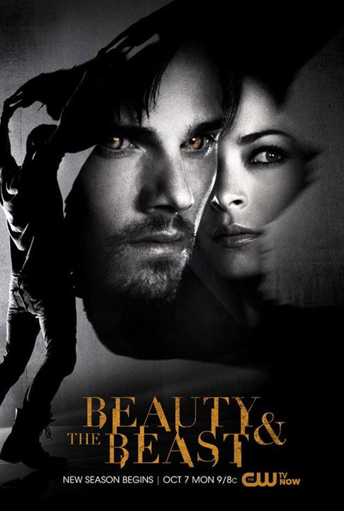 """""""Beauty and the Beast"""" : renouvelée"""