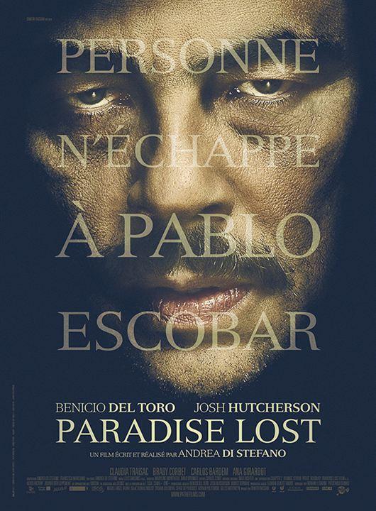 Paradise Lost - Sortie le 5 novembre 2014