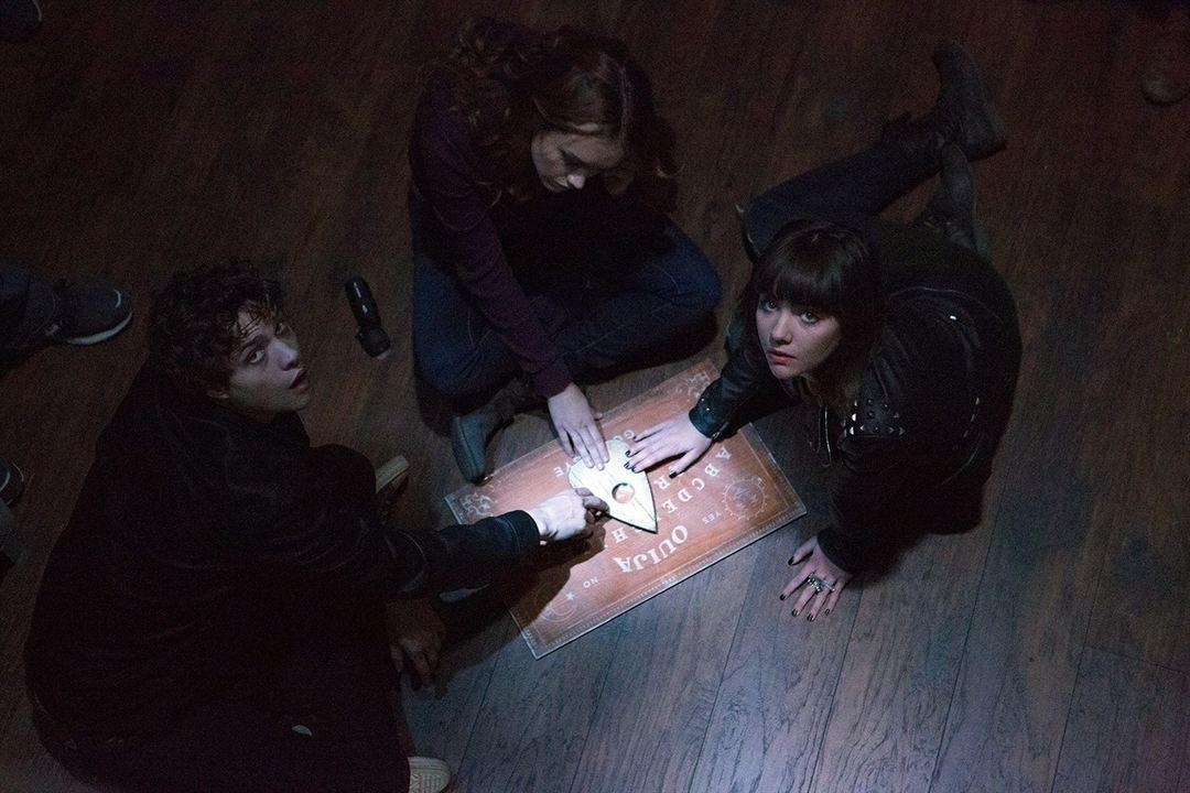 Ouija - Sortie prochainement
