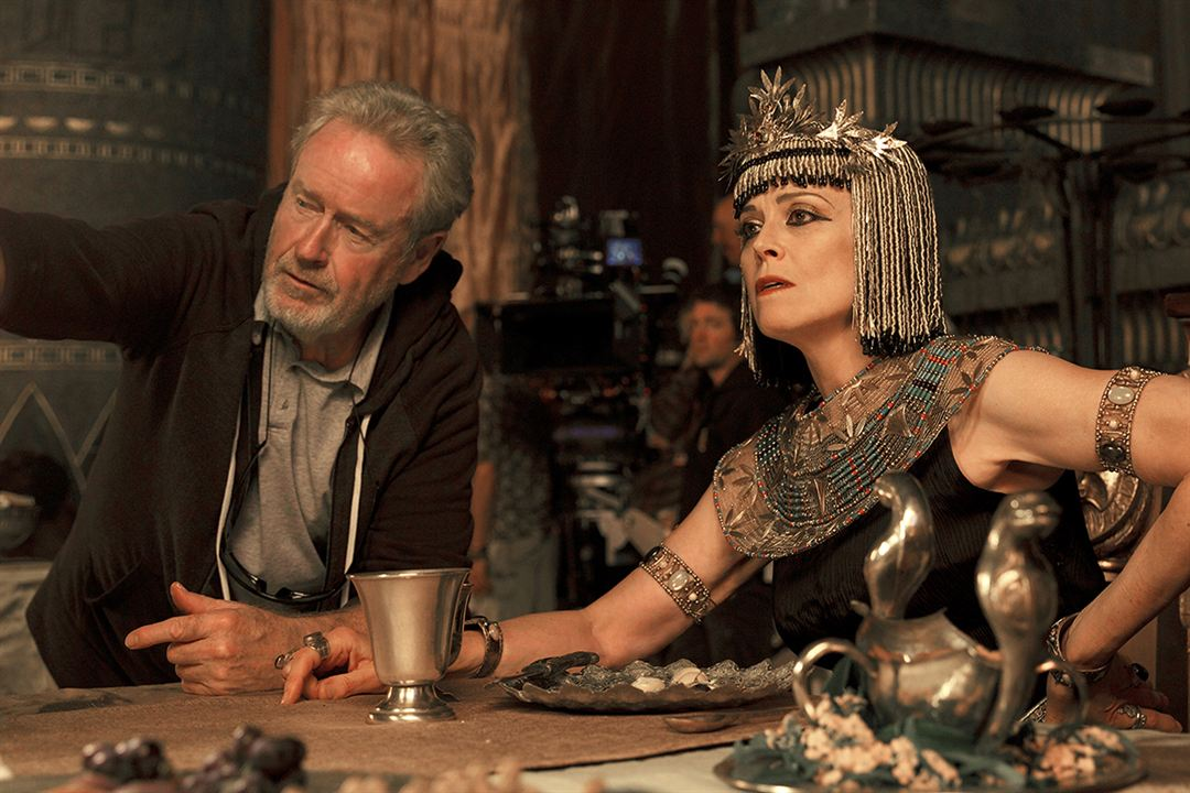 Exodus: Gods And Kings - Sortie le 24 décembre 2014