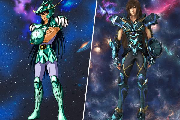 les chevaliers du zodiaque avant / après : que sont-ils devenus
