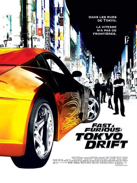 Fast & Furious au box-office français : le classement