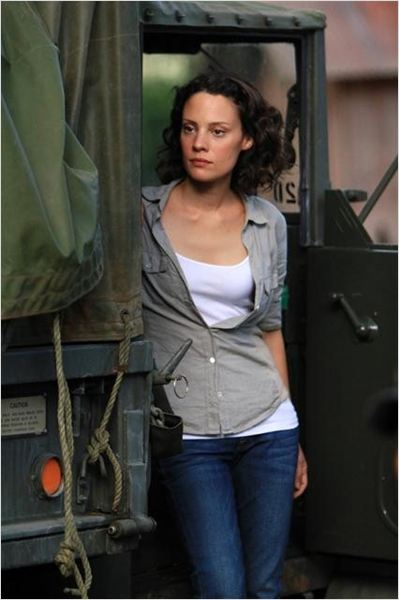 """Camille de Pazzis dans """"Last Resort"""" et """"Following"""""""