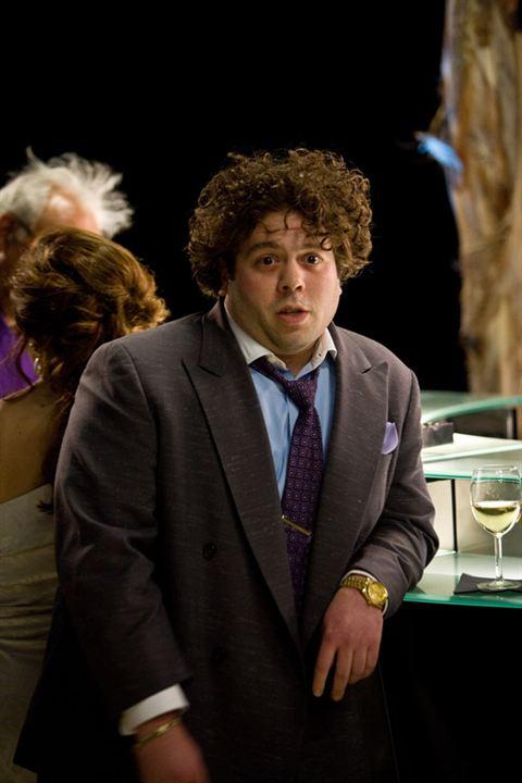 Dan Fogler joue Jacob