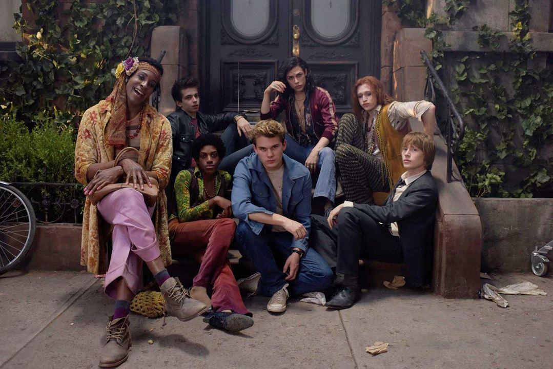 Stonewall - Sortie prochainement