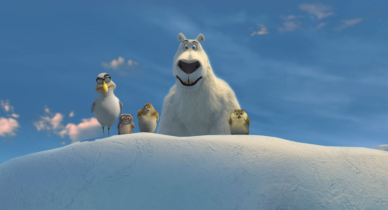 Norm of the North - Sortie prochainement