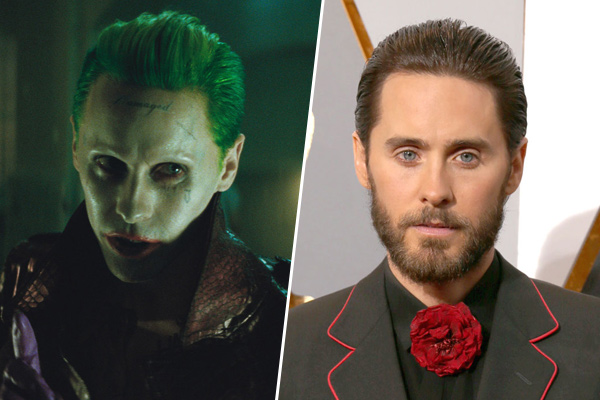 Le Joker (Jared Leto)