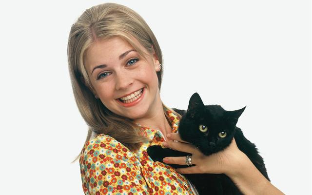 Sabrina et Salem