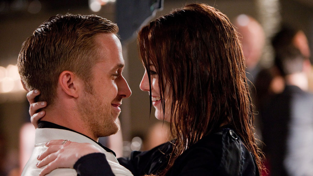 """Crazy Stupid Love : """"embrasse-moi idiot !"""""""