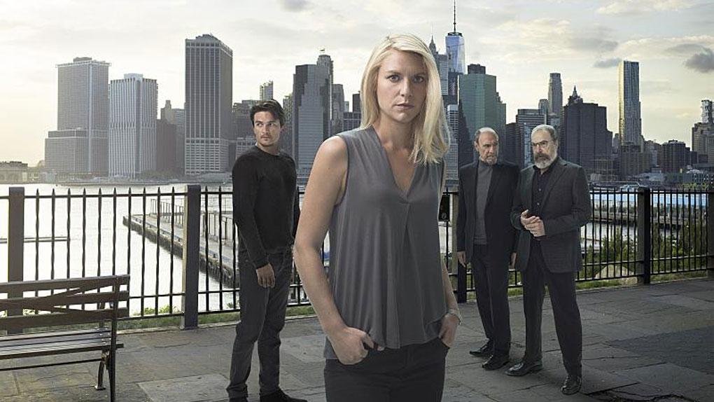 17 janvier - Homeland : la saison 6 à l'heure US sur Canal+ Séries