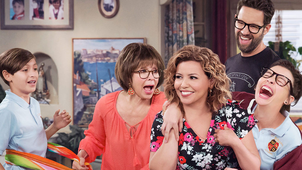 Au fil des jours (One Day at a Time)