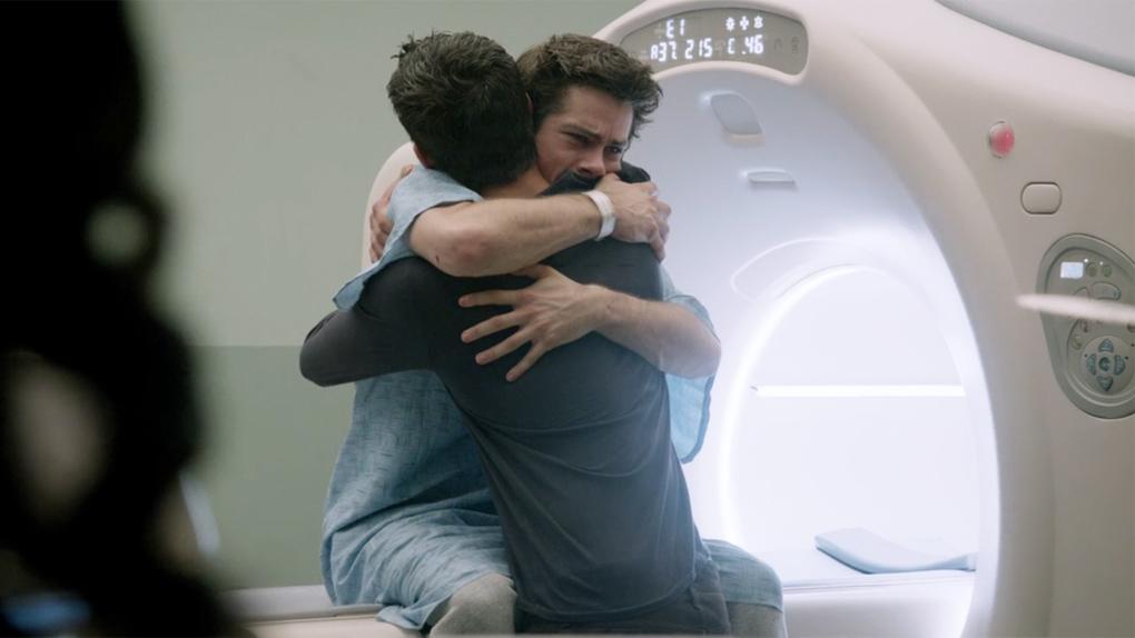 L'amitié Scott/Stiles à son paroxysme