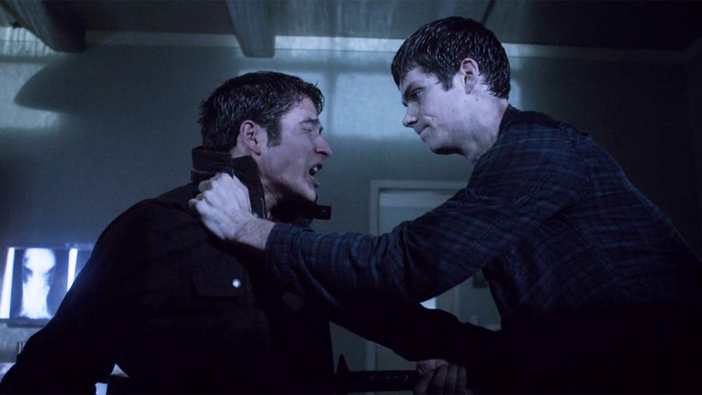 Void Stiles s'en prend à Scott