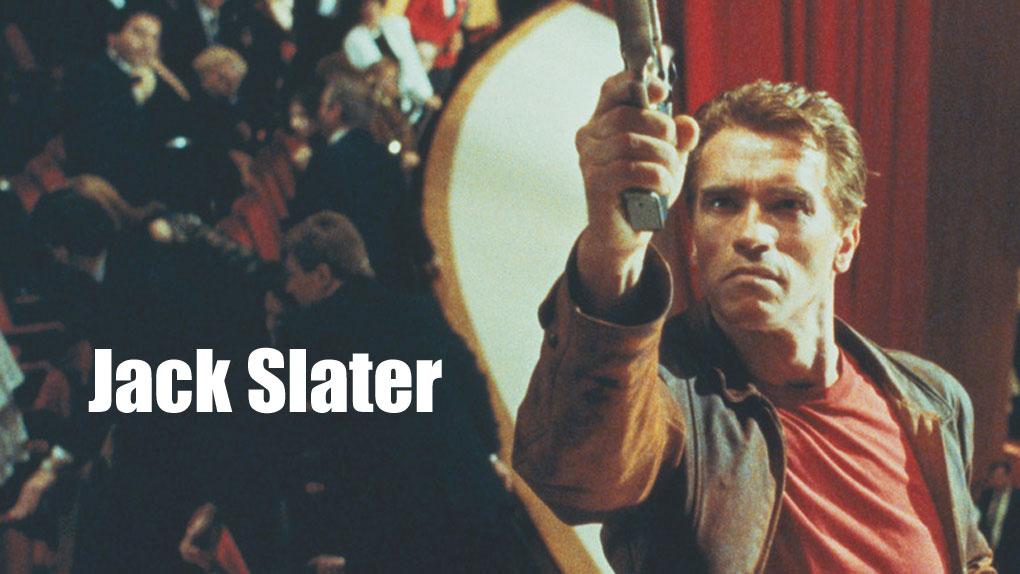 Jack Slater