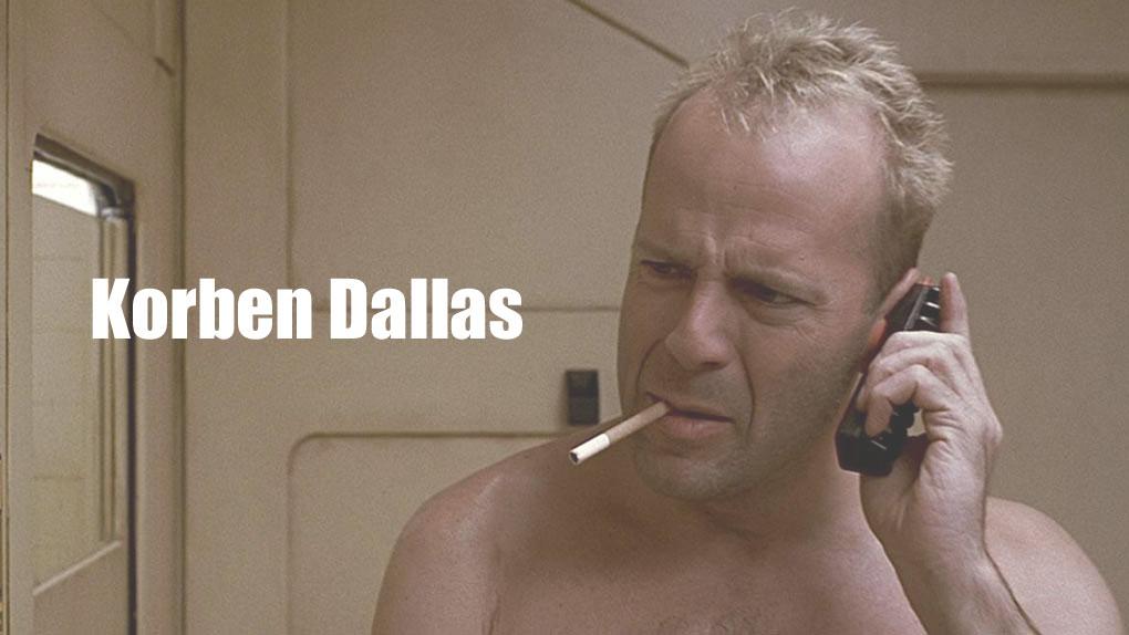 Korben Dallas