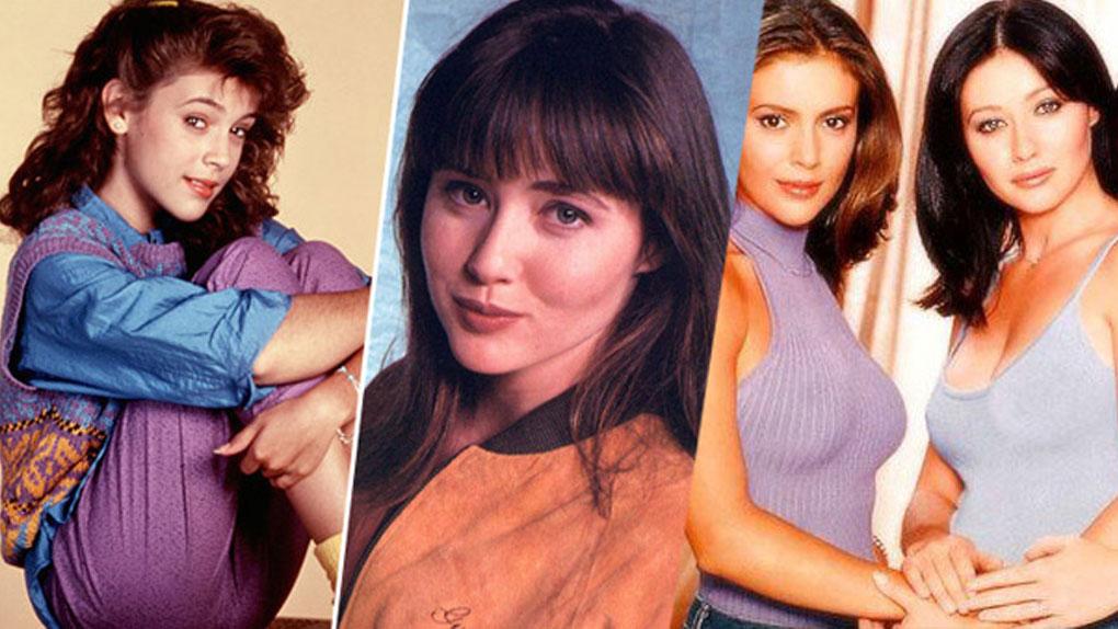 Samantha Micelli (Madame est servie) et Brenda Walsh (Beverly Hills) / Phoebe et Prue Halliwell (Charmed)