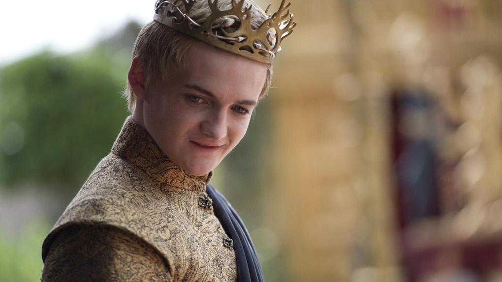 5. Joffrey Baratheon