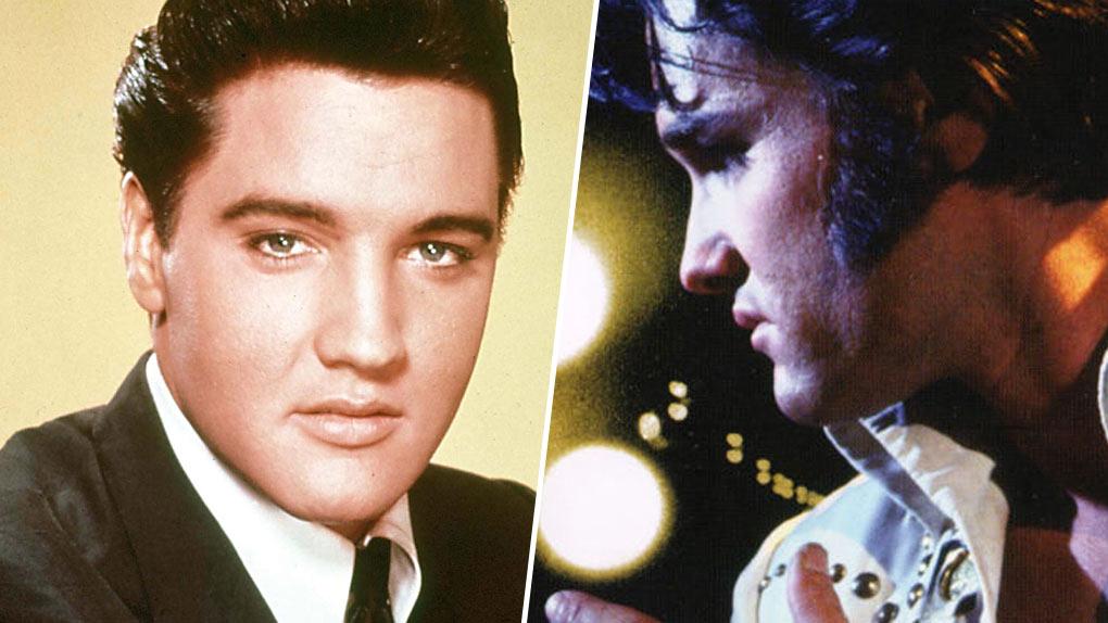 Elvis Presley, interprété par Kurt Russell