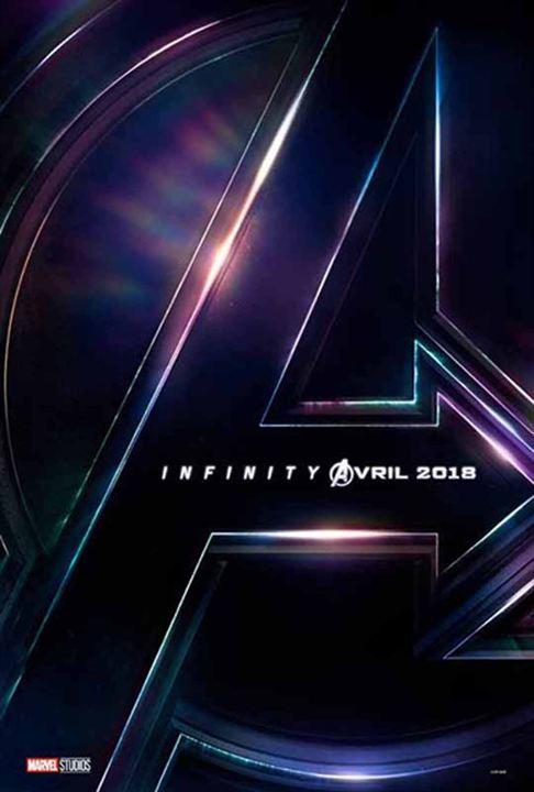 Avengers : Infinity War de Joe Russo, Anthony Russo avec Robert Downey Jr., Mark Ruffalo, Scarlett Johansson...