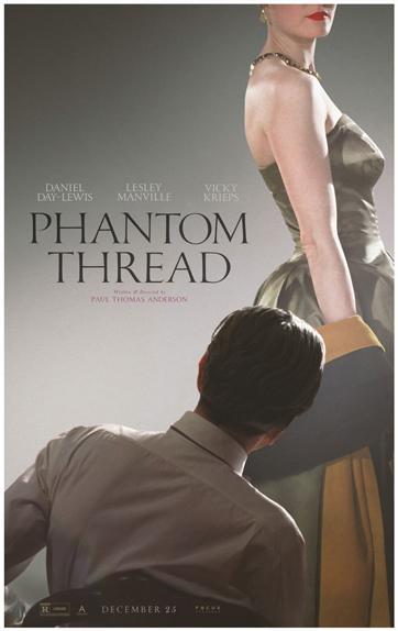 The Phantom Thread
