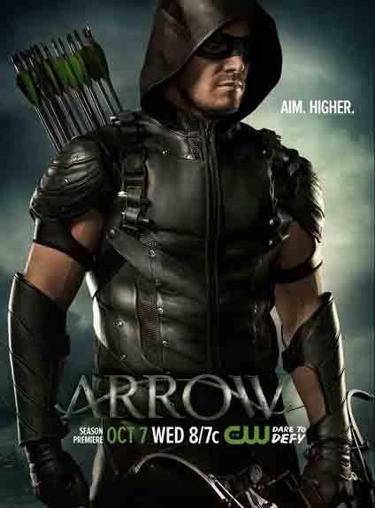 10 - Arrow