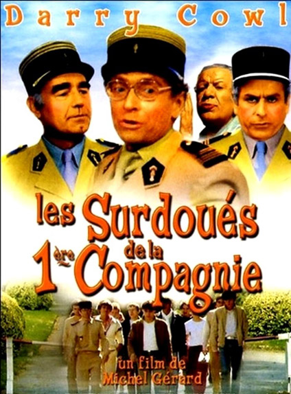 Réalisé par Michel Gérard (1981)
