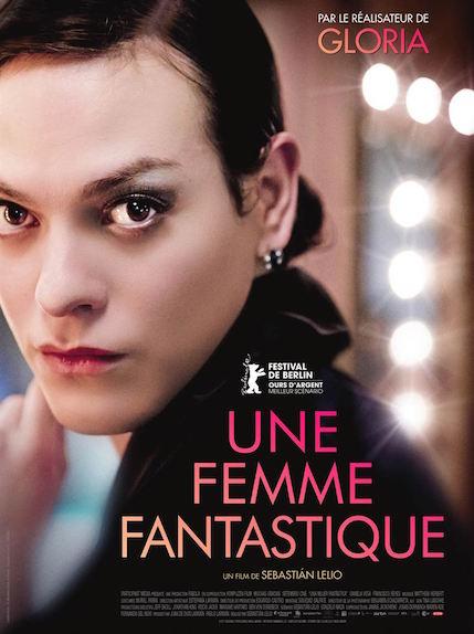 Une femme fantastique : Oscar du meilleur film étranger