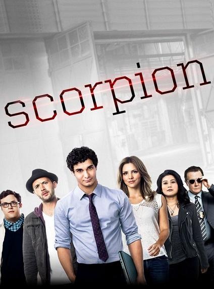 Scorpion : final de la saison 4