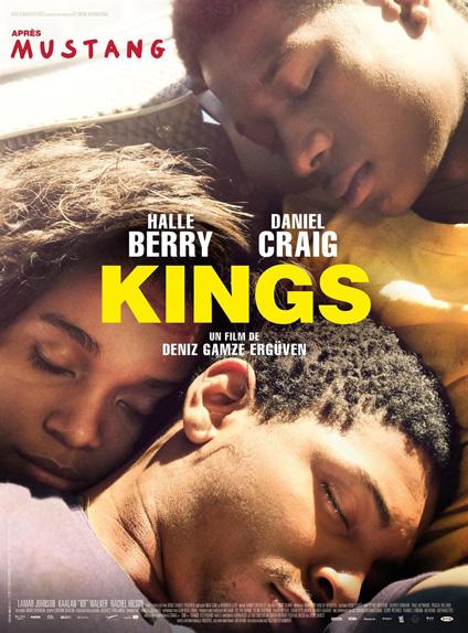 """""""Kings"""" sort en salles en 2018"""