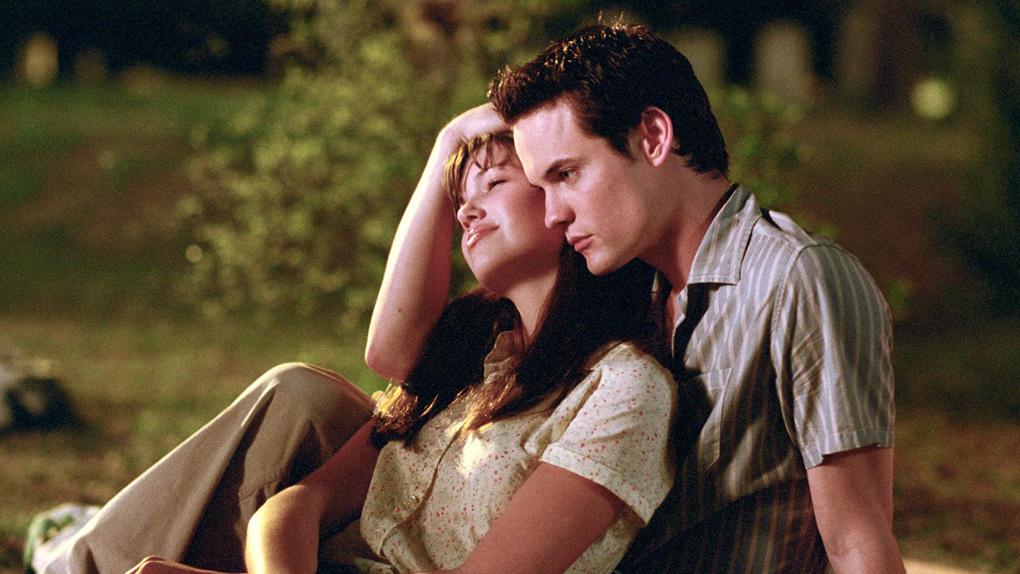 Le Temps d'un automne (2002)