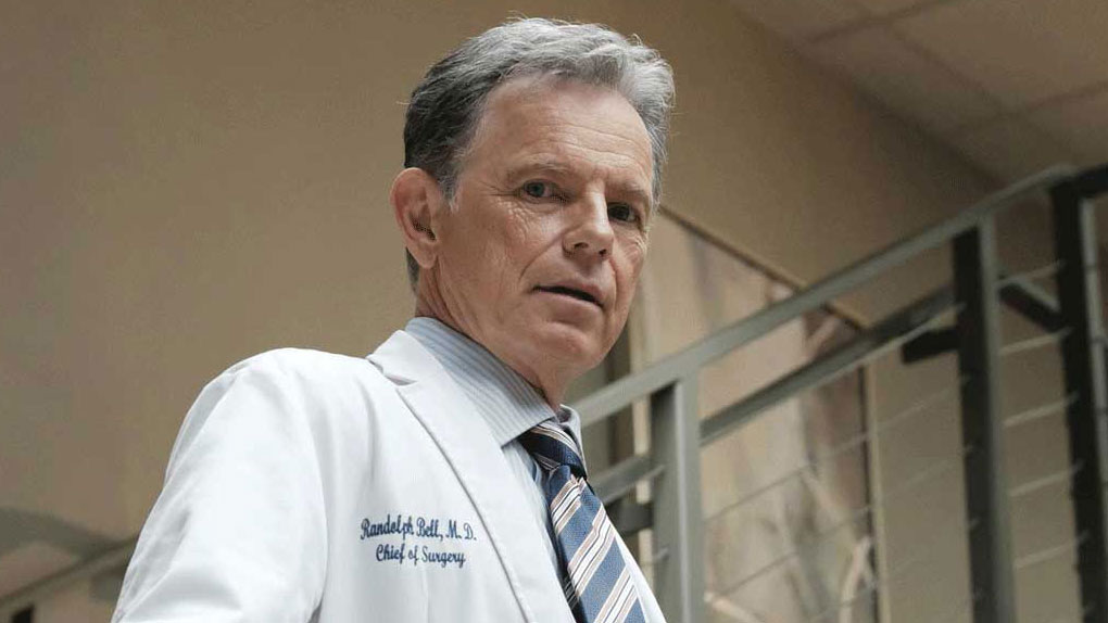 Bruce Greenwood : 3 collaborations