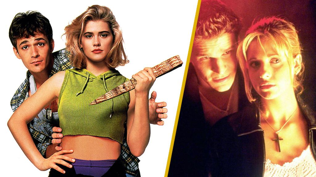 Buffy, tueuse de vampires (1992)