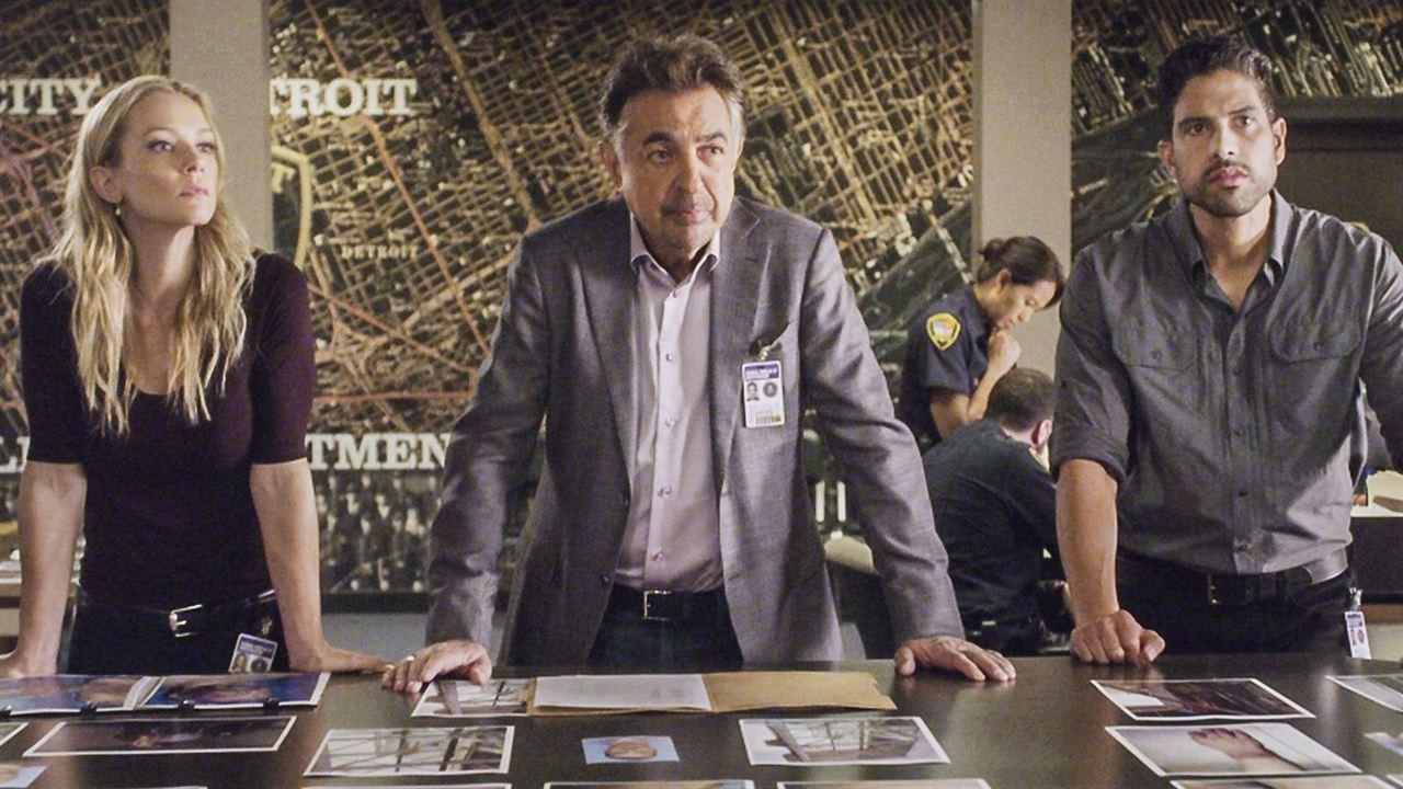 Esprits criminels : 15 épisodes