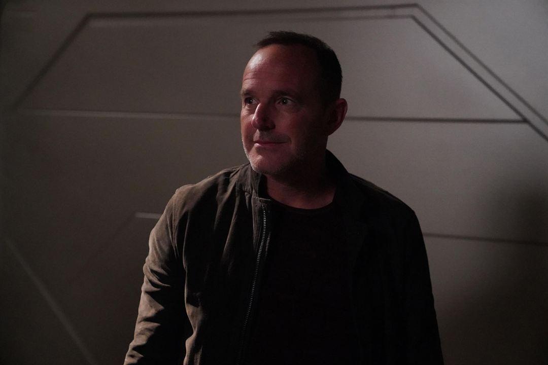 Marvel's Agents of S.H.I.E.L.D : 13 épisodes