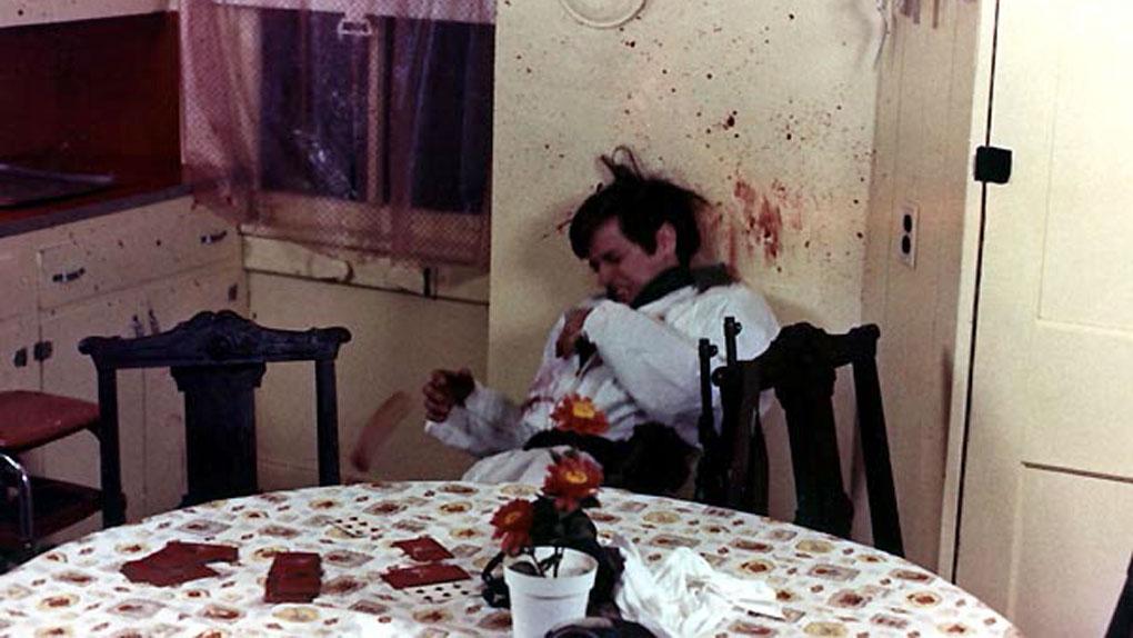 La Nuit des fous vivants de George A. Romero (1973)