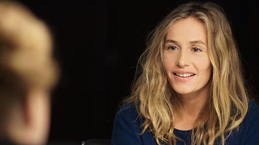 Cécile de France - saison 1 épisode 1