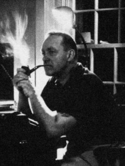 Daniel P. Mannix (1911-1997)