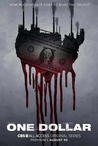ONE DOLLAR - Annulée