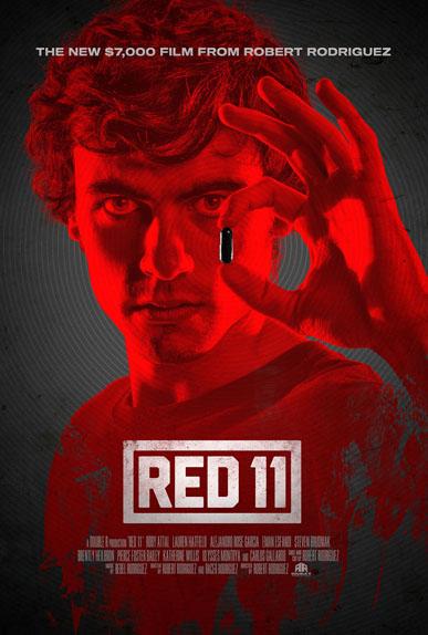 Red 11 avec Katy Harris, Alejandro Rose-Garcia...