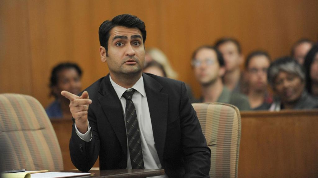 Kumail Nanjiani (The Big Sick, Silicon Valley)