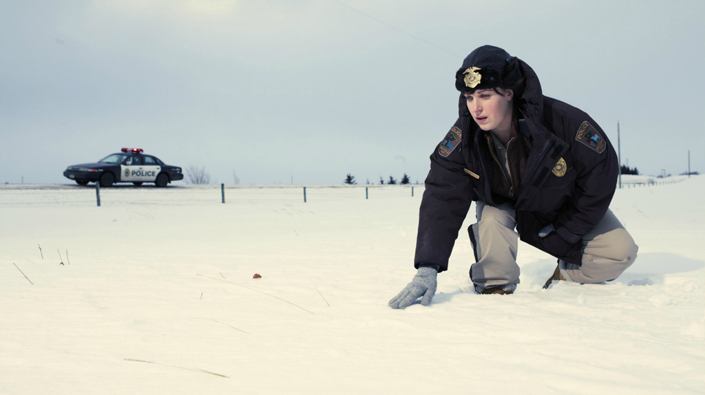 Allison Tolman (Fargo, Castle Rock)