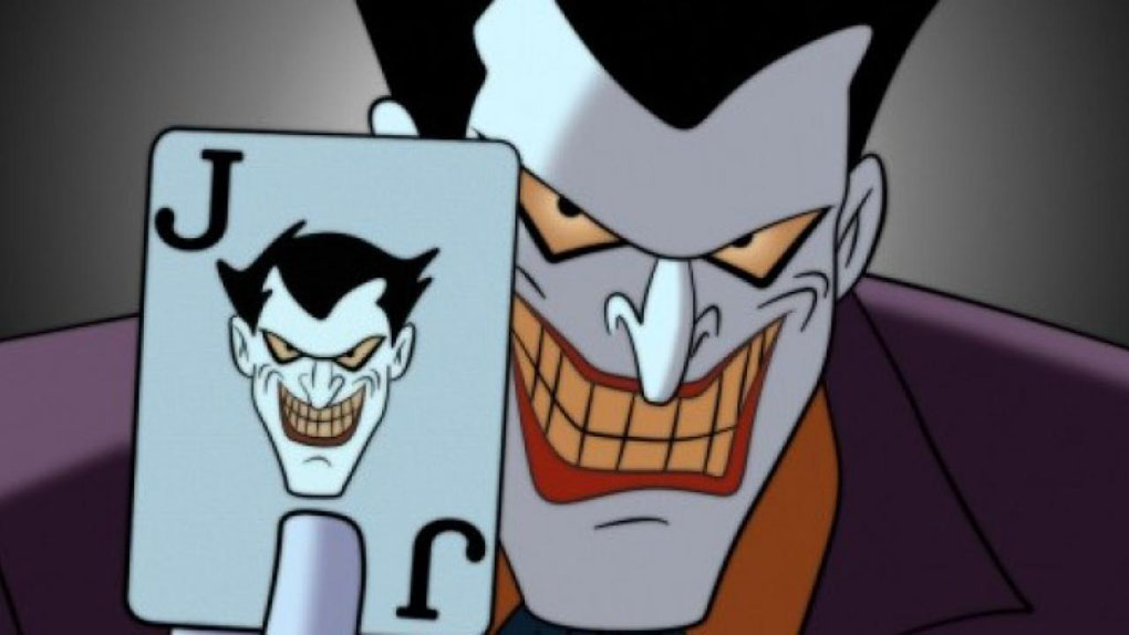 Mark Hamill dans les séries animées Batman (1992-1995), The New Batman Adventures (1997-1999) ...