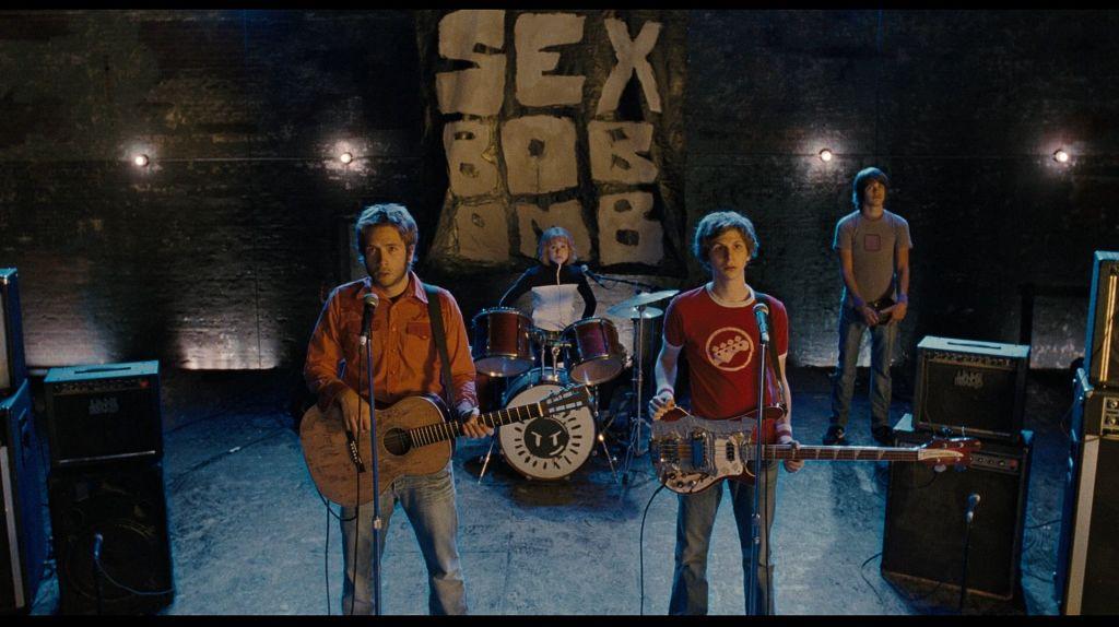 #7 - SEX BOB-OMB : 4,98% des votes