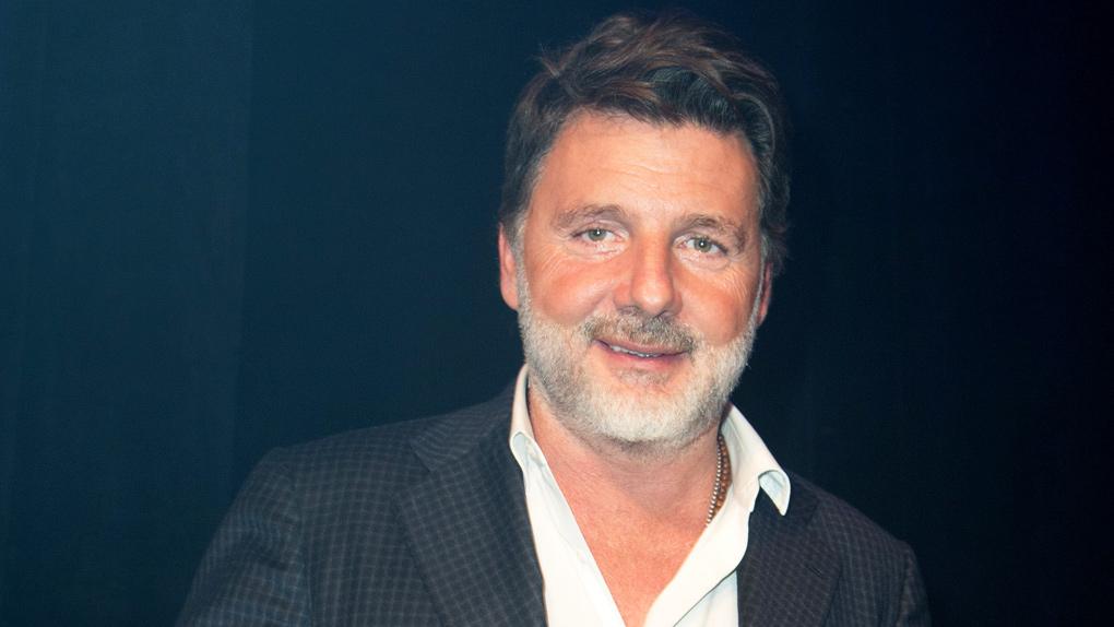 Philippe Lellouche - Xavier